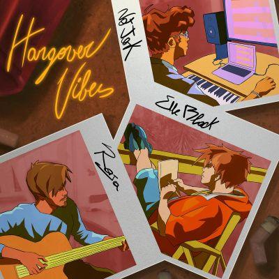 """ELLEBLACK - """"Hangover Vibes"""" è una hit estiva tutta da ballare"""
