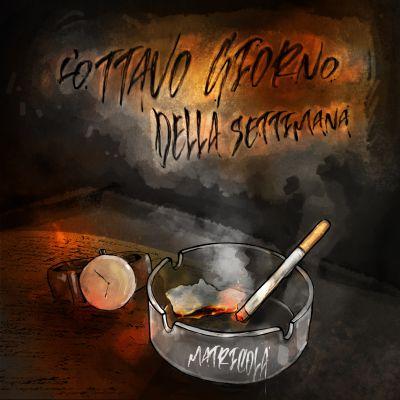 """MATRICOLA - """"L'ottavo giorno della settimana"""", il nuovo EP"""